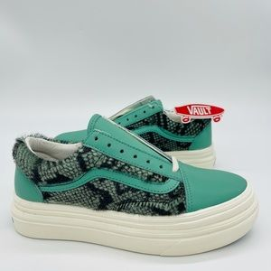 Best 25 Deals for Vans Turquoise Shoes | Poshmark
